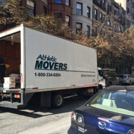 Brooklyn Moving Services