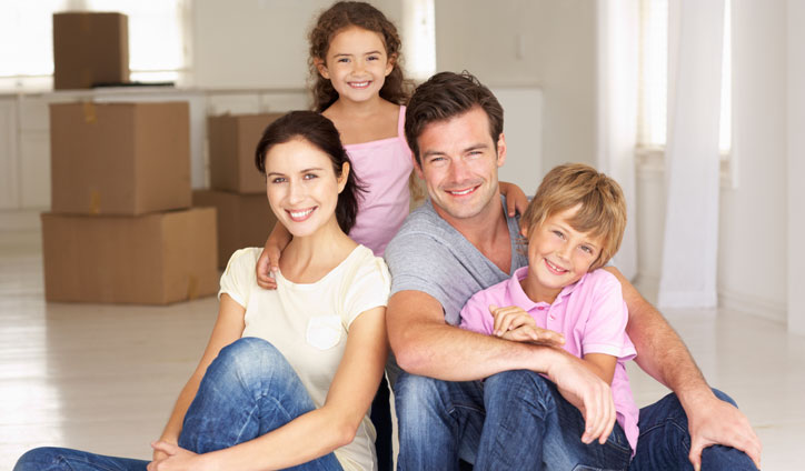 Residential Movers in Brooklyn