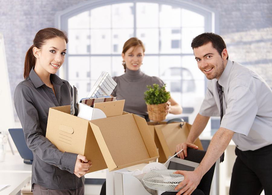 Commercial movers in Brooklyn